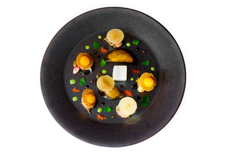 Restaurant Gastronomique Chagny
